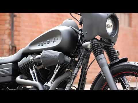 SoA Bikes for all Heros