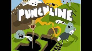 Watch Punchline Flashlight video