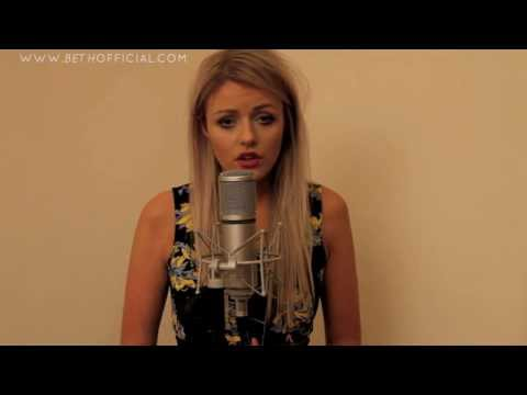 Somewhere Only We Know (John Lewis Christmas Advert 2013) - Lily Allen & Keane cover - Beth