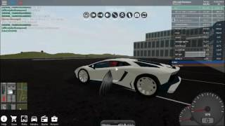ROBLOX | best car i have on vehicle simulatar
