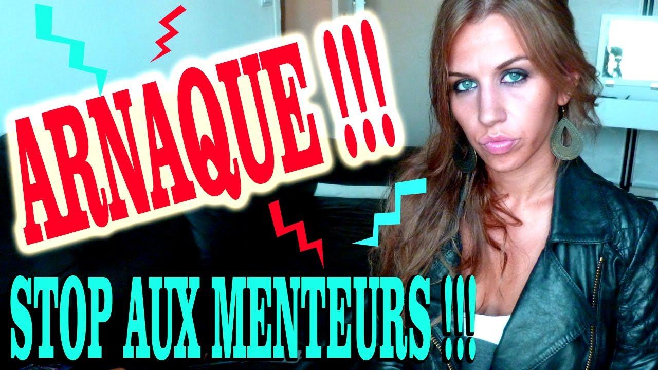 ARNAQUE : WRAP MINCEUR !!!! - YouTube