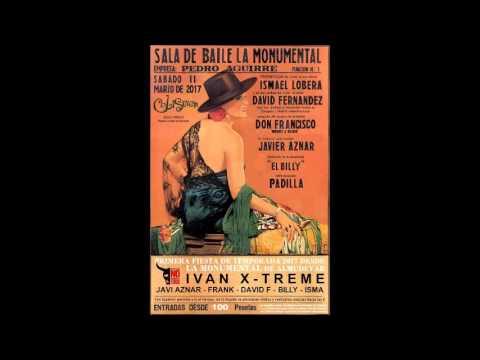 """Coliseum """"La Monumental"""" 2017 - Ivan X-Treme"""