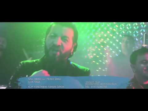 Sali Okka feat Ferdi Şanli/ ÇOK YASA
