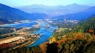 成都旅游去哪玩?历经2300年的超级水利工程--都江堰,太震撼了!|Chengdu Plus