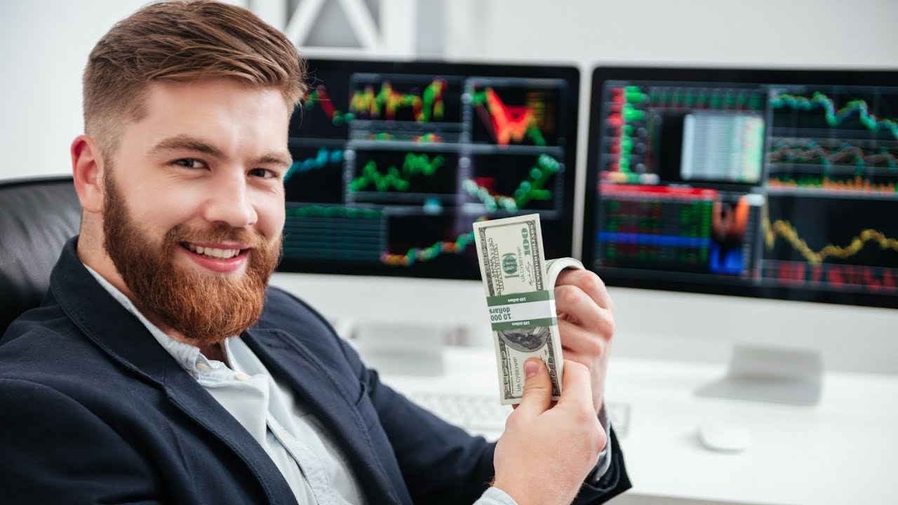 Golden Option Trading Accelerator Webinar #2 (2 of 4) - Forex webinar every trader must WATCH!