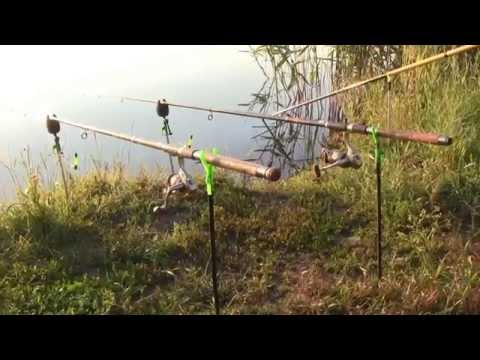 Ловля на кормаки(Дневник рыболова)