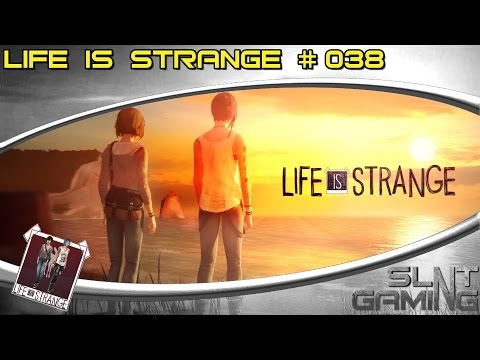 Life is Strange Episode 5 ☞ Let's Play german #038 Zeitgeist