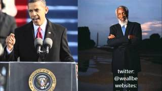 """Bro. Dick Gregory Tells The Truth About Obamacare & Racism."" 11/17/2013"
