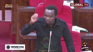 """""""Serikali Imetia Fora, Nchi ya Viwanda Haitawezekana""""  -  HAONGA"""