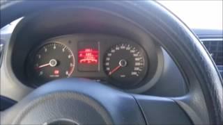 Прошивка Volkswagen Polo Sedan 2012г  105 Л.С.  прошивка 9970  Тюмень