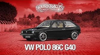 Cleaner VW Polo 86c  / + Sourkrauts Gewinnspiel  / (engl.sub)