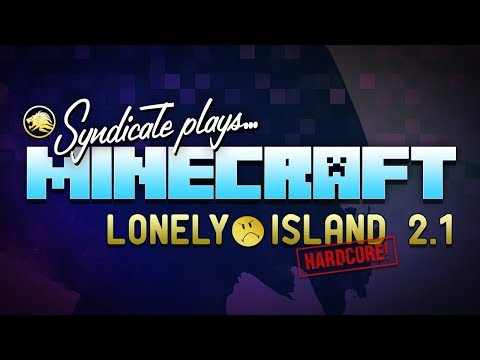Minecraft: It's A New Dawn! - Lonely Island 2.1 (Hardcore)