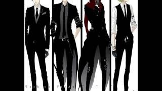 Attack on Titan ~WAVE [Eren, Armin, Mikasa, Levi]