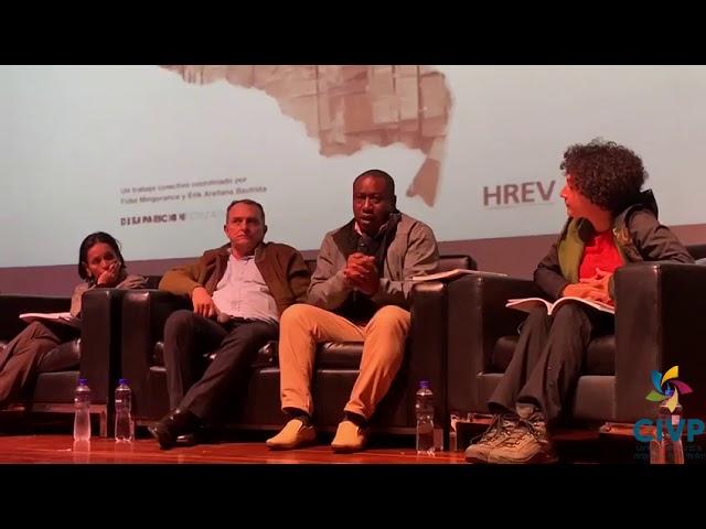 Leyner Palacios: desaparición forzada
