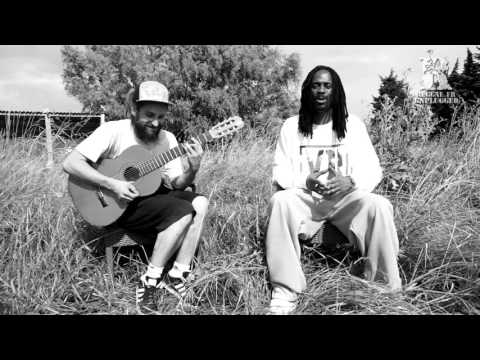 Reggae.fr Unplugged avec General Levy