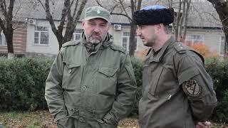 казачий круг в Михайловске и создание казачьего общества в селе Надежда