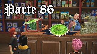 #86 Harry Potter: Hogwarts Mystery - A Vida e a Morte de Duncan Ashe [Gameplay/Walkthrough]