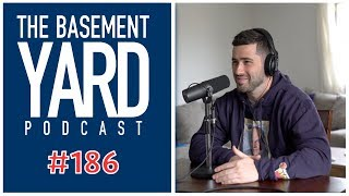 The Basement Yard #186 - Danny Got a Raise