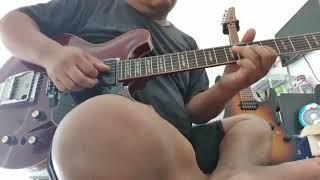 Gitar Yamaha Sa 50 Made In Japan thn 68