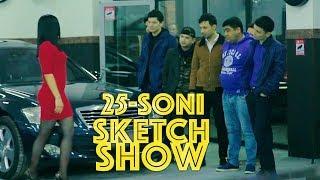 connectYoutube - Sketch SHOW 25-soni (Mirzabek Xolmedov, Zokir Ochildiyev, Shukurullo Isroilov, Abror Baxtyarovich)