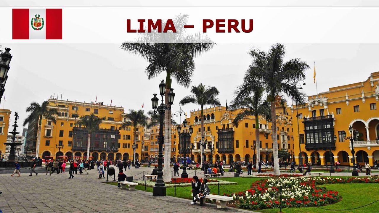 Lima Peru Travel Blogs