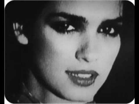 Gia Carangi...Duran Duran Rio...Pure 80