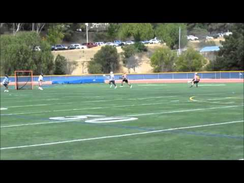 Erik Garcia Fall Highlights 2014
