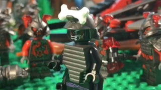 Episode 3 The Final Assault! This series is already halfway over!!!...