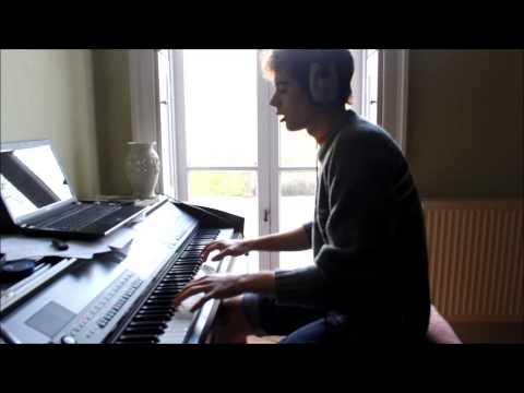 Razorlight Hostage Of Love Piano Cover - Request!