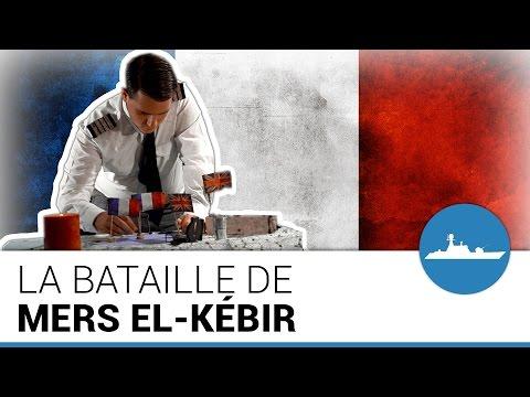 LA BATAILLE DE MERS EL-KÉBIR  [ Origine Les Centuries #04 ]