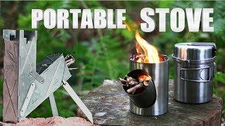 Best 5 Portable Rocket Stove