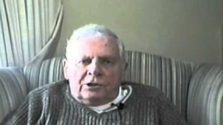 Interview with William J. Huebner, WWII - Korean veteran. CCSU Veterans History Project.