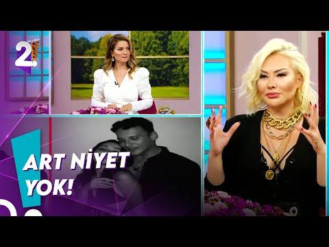 Aylin Coşkun'dan Zeynep Bastık ve Edis Dansına İlginç Yorum | Müge ve Gülşen'le 2. Sayfa 22. Bölüm