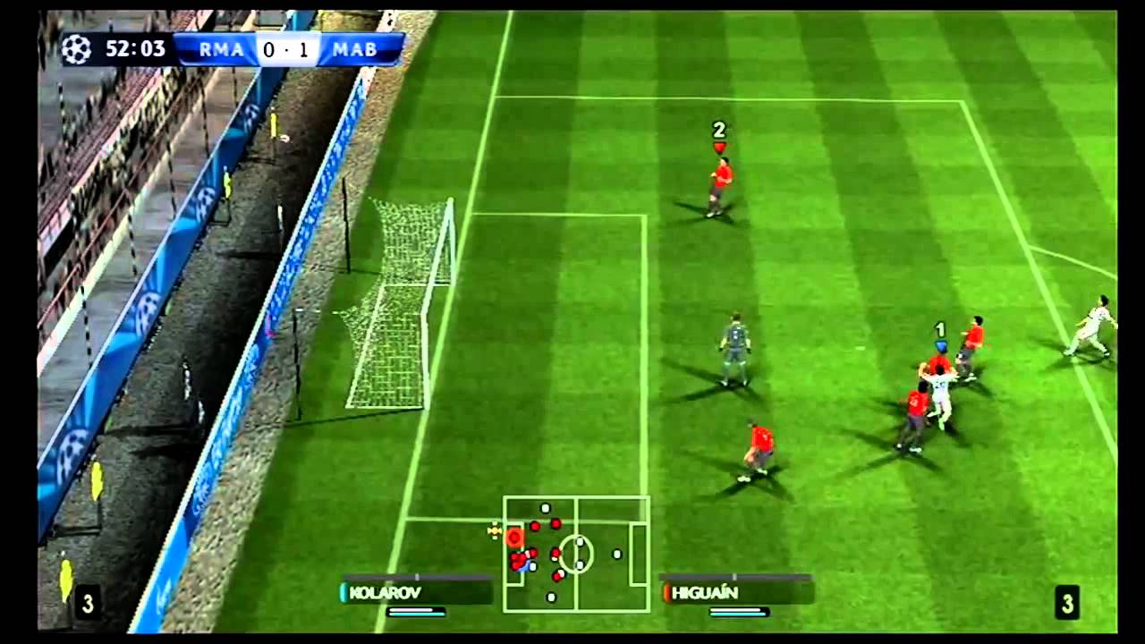 Pes Wii Download
