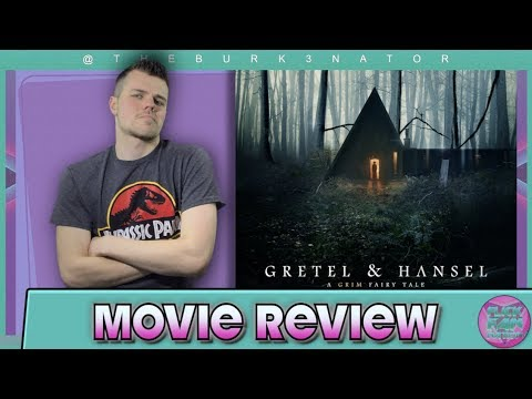 'Gretel & Hansel' Review: There's evil in the wood, but maybe ...