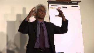 Global Philosophy: Ashok Gangadean at TEDxWilmington