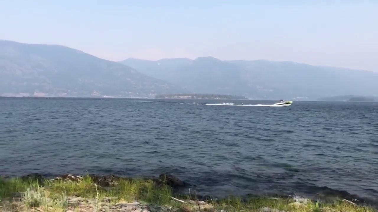 255 McLean Drive Sagle Idaho Waterfront Real Estate on Acreage -Video  Walkthrough 13