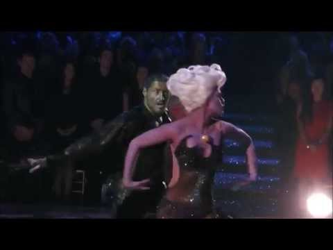 Rumer Willis and Val Chmerkovskiy - Samba