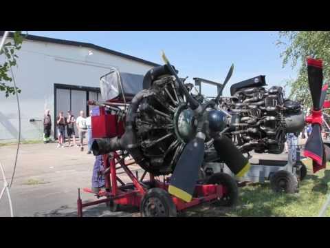 Tibro Motorhistoriskadagen 2017