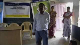 Gram Panchayat School Health Program