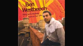 Ben Westbeech - Stop What You