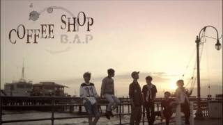 B.A.P - COFFEE SHOP [Audio]