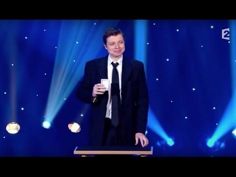 Pierric - Le Plus Grand Cabaret du Monde - 22.02.2016