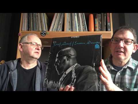 VC Vinyl Community Session sharing Feb 2017
