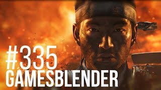 Gamesblender #335: анонсы Paris Games Week и BlizzCon, прощание Housemarque с аркадными шутерами