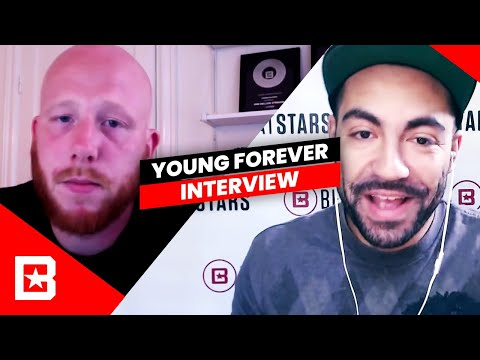 """Young Forever Talks Making A Living With BeatStars & Producing Flipp Dinero's Hit """"Leave Me Alone"""""""
