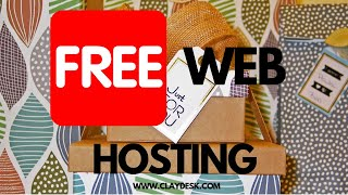 Free web hosting and domain 2019