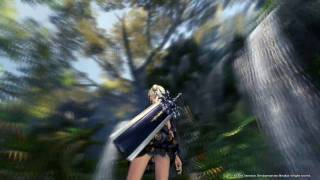GStar 2009 - 'Blade & Soul' Official Trailer