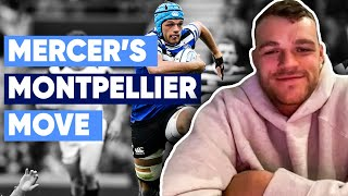 Zach Mercer tells us why he signed for Montpellier!