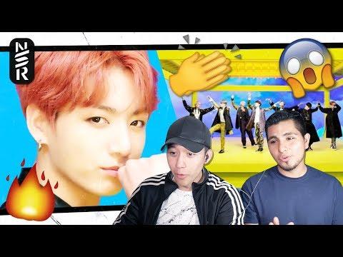 GUYS REACT TO BTS (방탄소년단) 'IDOL' Official Teaser